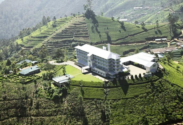 Heritance Tea Factory, Nuwara Eliya, Terrace/Patio