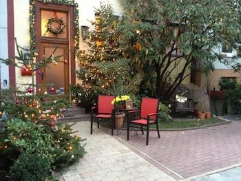 Bild vom Design Hotel Vosteen in Nürnberg