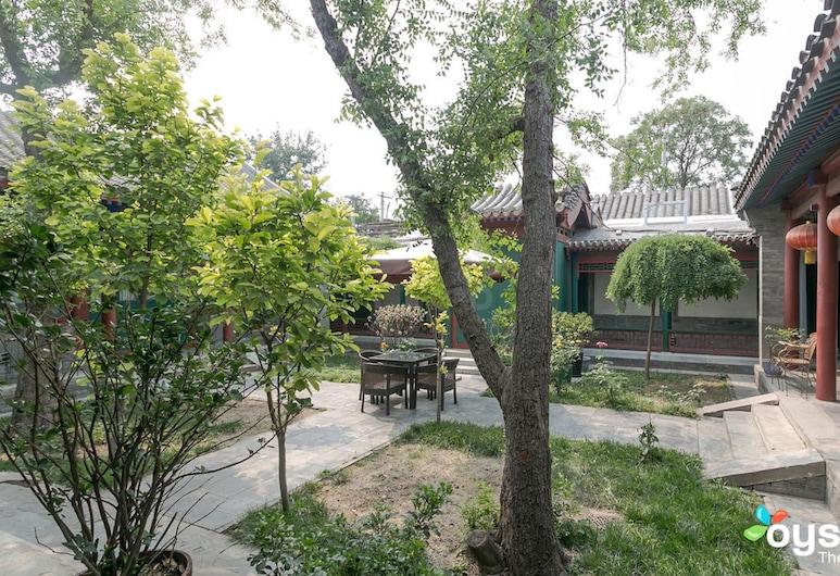 Beijing Sihe Courtyard Hotel, Beijing, Hotel Interior