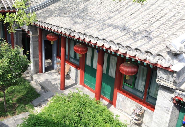北京四合院賓館, 北京市, 外觀