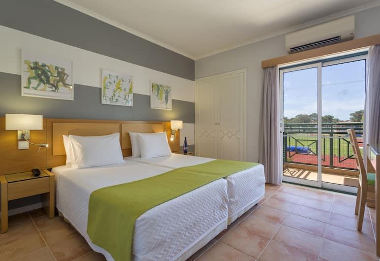 Victoria Sport&Beach Hotel, Albufeira, Apartmán typu Comfort, 1 ložnice, Pokoj