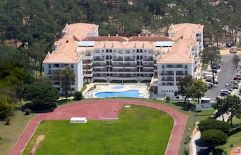 Foto van Victoria Sport&Beach Hotel in Albufeira