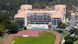 ภาพ Victoria Beach&Sport Hotel ใน Albufeira