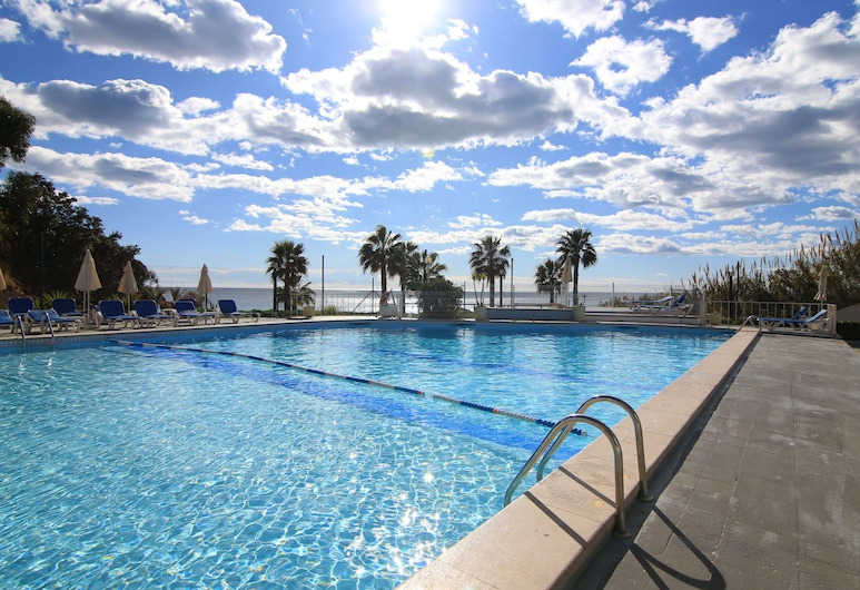 Monica Isabel Beach Club, Albufeira, Outdoor Pool