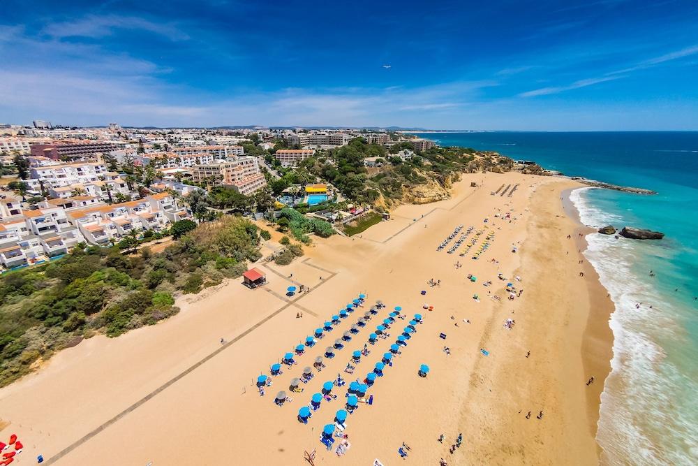 莫妮卡伊莎貝爾海灘俱樂部, Albufeira