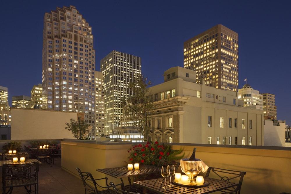 Book Orchard Garden Hotel San Francisco from 199night Hotelscom