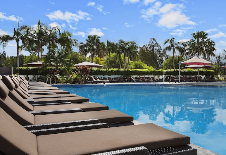 Crowne Plaza Hunter Valley, Lovedale, Piscina
