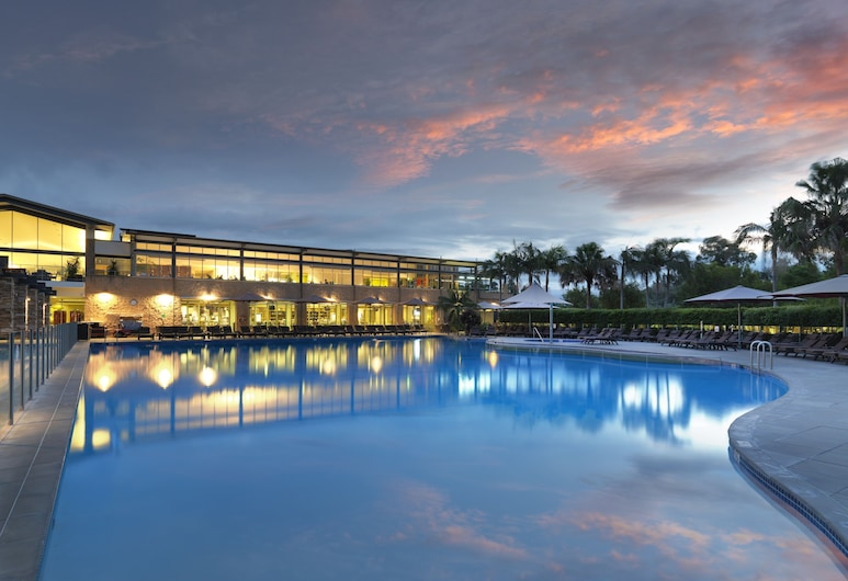 Crowne Plaza Hunter Valley, an IHG Hotel, Lovedale, Uima-allas