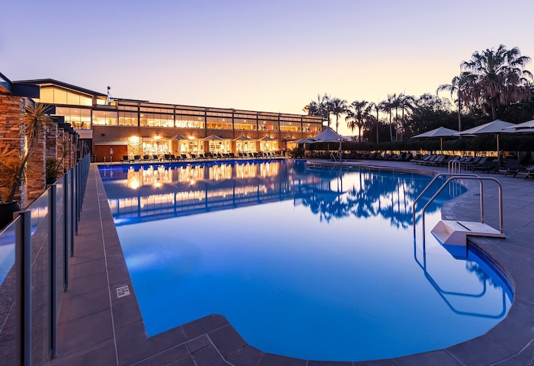 Crowne Plaza Hunter Valley, Lovedale, Zwembad