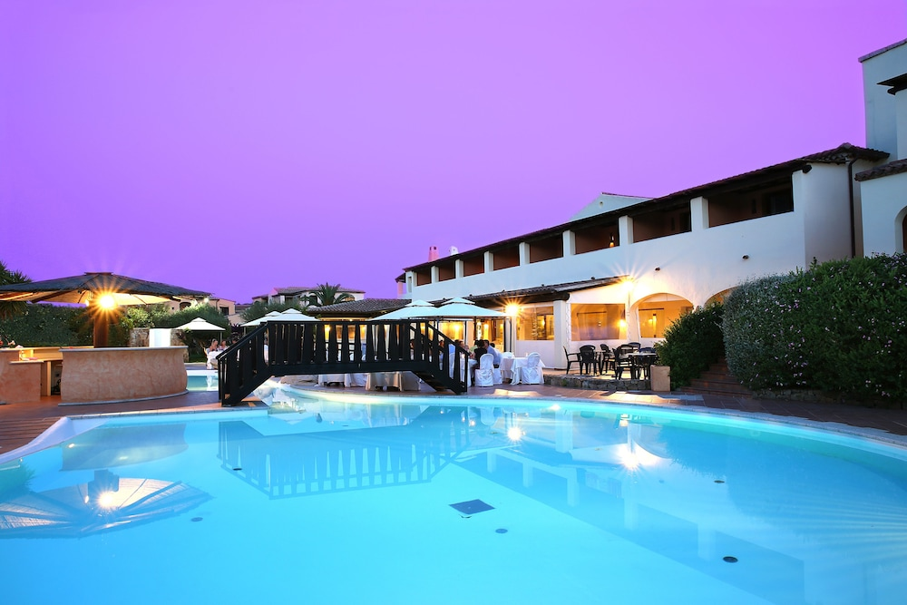 Hotel Speraesole, Olbia