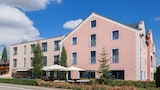 Reserve this hotel in Ergolding, Germany