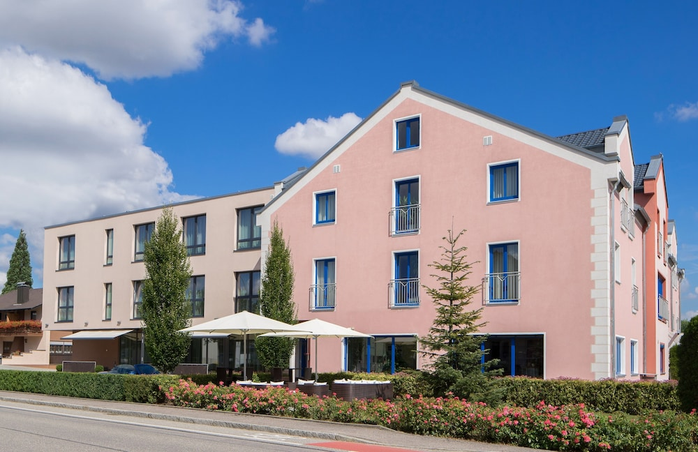 Hotel Meridian, Ergolding
