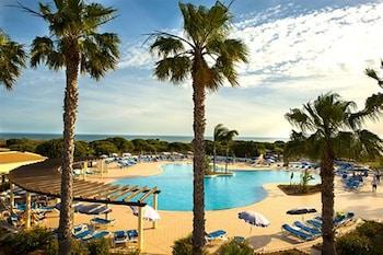 Foto Adriana Beach Club Hotel Resort - All Inclusive di Albufeira