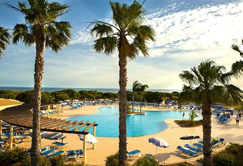 Adriana Beach Club Hotel Resort - All Inclusive, Albufeira, Kültéri medence