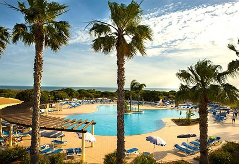 Adriana Beach Club Hotel Resort - All Inclusive, Albufeira, Utendørsbasseng