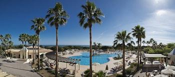 Foto van Adriana Beach Club Hotel Resort - All Inclusive in Albufeira
