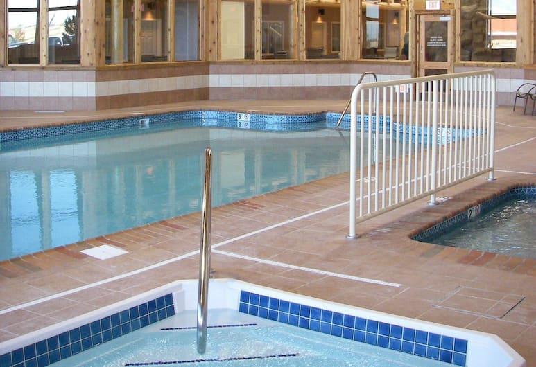 C'mon Inn Missoula, Missoula, Indoor Pool