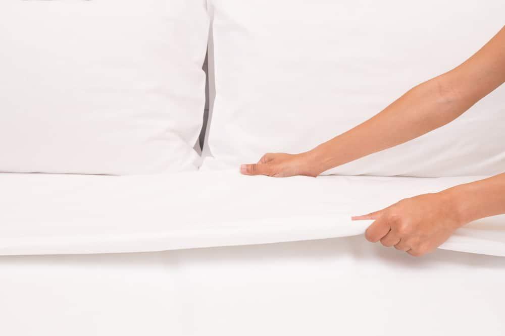 Τετράκλινο, με δύο διπλά κρεβάτια, μη καπνιστών - Δωμάτιο επισκεπτών