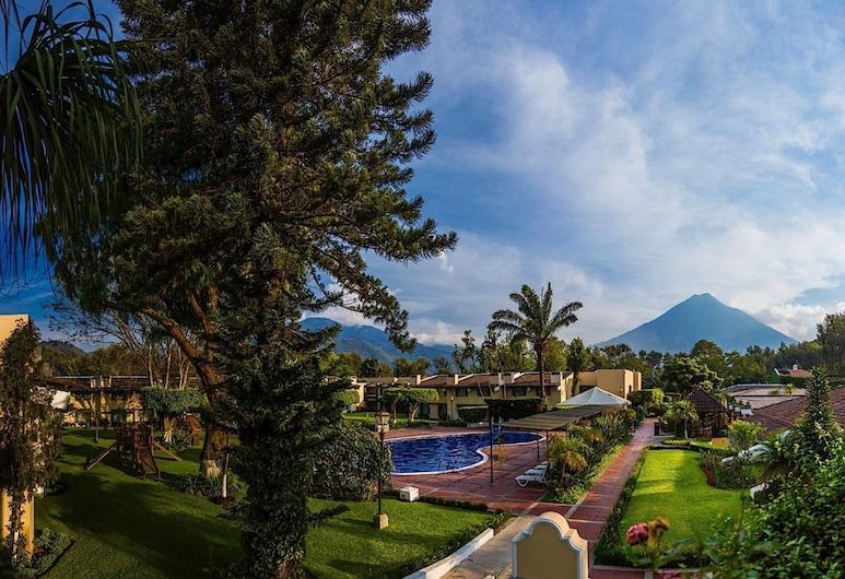 Hotel Soleil La Antigua, Антигуа-Гватемала