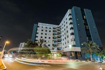 Gambar Arabian Park Hotel di Dubai