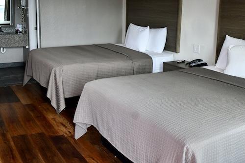 洛克哈特旅館/