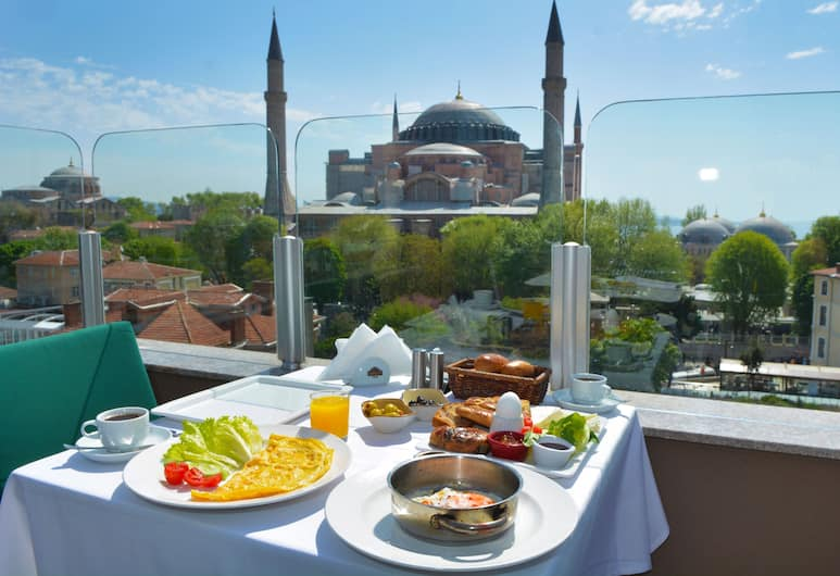 The And Hotel Istanbul - Special Class, Istanbul, Restaurant
