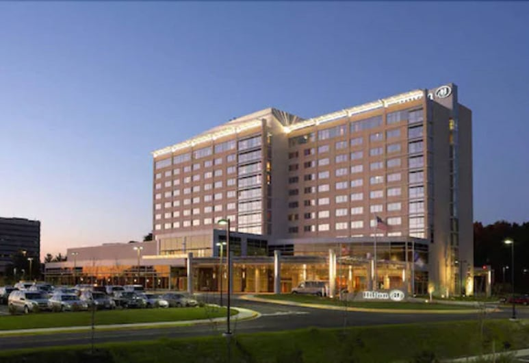 Hilton Baltimore BWI Airport, Linthicum Heights