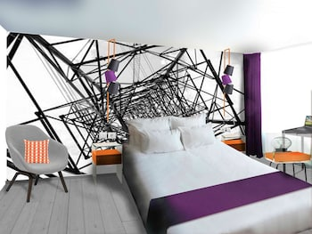 Picture of Hotel Mercure Paris Malakoff Parc des Expositions in Malakoff