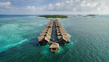 Bilde av Adaaran Prestige Ocean Villas i Lhohifushi