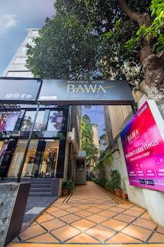 Foto van Boutique Hotel Bawa Suites in Mumbai