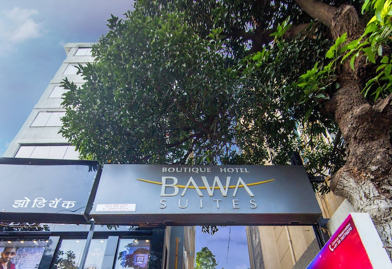 Boutique Hotel Bawa Suites, Mumbai