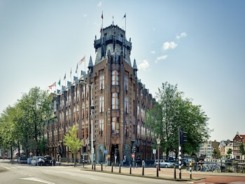 Foto van Grand Hotel Amrâth Amsterdam in Amsterdam