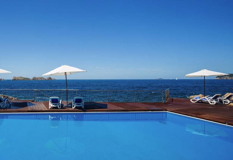 Hotel Royal Neptun, Dubrovnik, Outdoor Pool