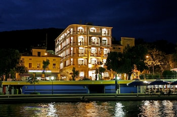 Slika: Hotel Mozart ‒ Opatija