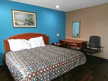 A(z) Americas Best Value Inn Savannah hotel fényképe itt: Savannah (és környéke)