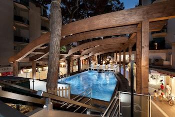 Riccione bölgesindeki Hotel Concord resmi