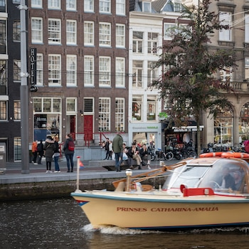 Picture of Hotel des Arts in Amsterdam