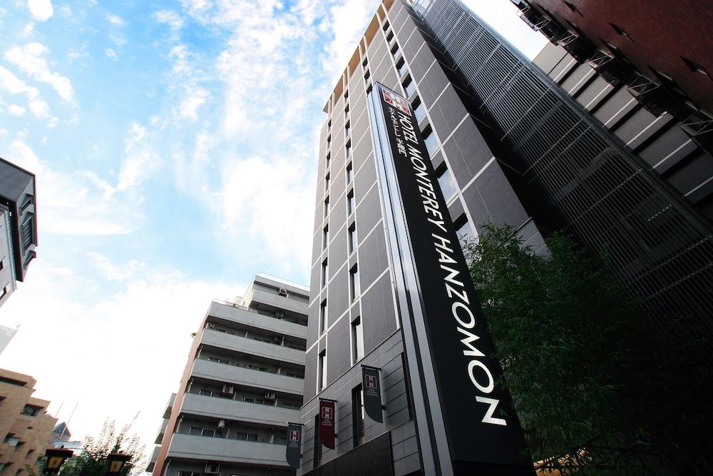 Hotel Monterey Hanzomon, Tokyo