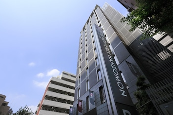 Picture of Hotel Monterey Hanzomon in Tokyo