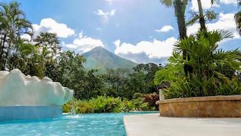 Foto Hotel Lomas del Volcán di La Fortuna
