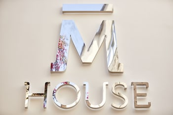 Foto di M House Hotel a Palma di Maiorca