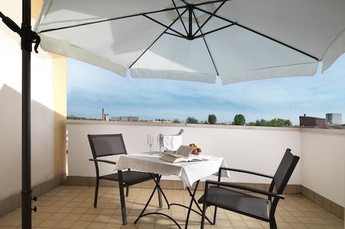 โรงแรมอัลปิโนแวร์เด/