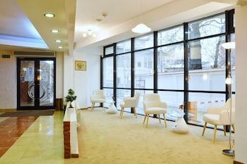 Slika: Atrium Hotel Bucharest City Center ‒ Bukurešt