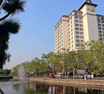 Amora Hotel Chaing Mai