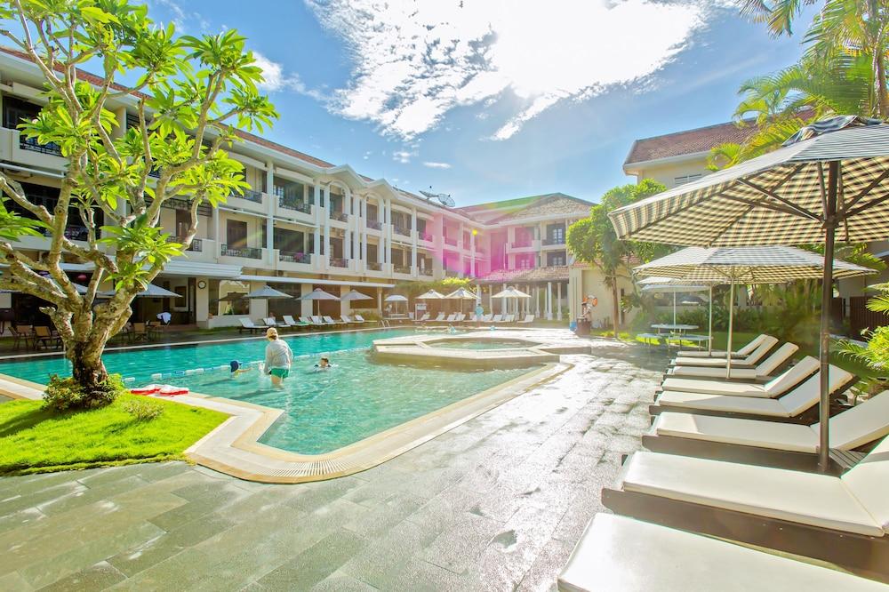Hoi An Historic Hotel, Hoi An