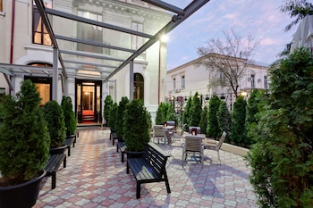 Picture of Le Boutique Hotel Moxa in Bucharest
