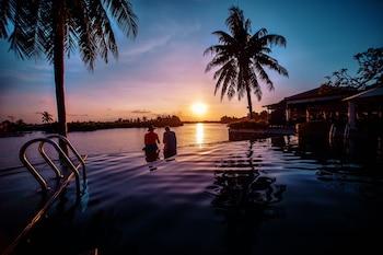 Fotografia do Hoi An Beach Resort em Hoi An