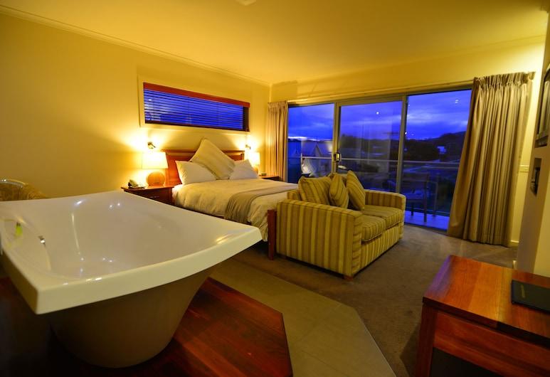 Captains At The Bay, Apollo Bay, Standardni suite, 1 spavaća soba, Soba za goste