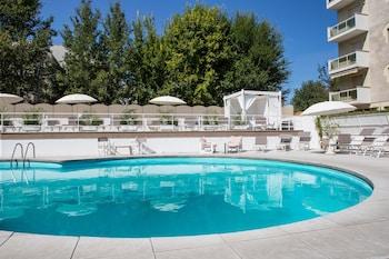 Foto di Oxygen Lifestyle Hotel Helvetia Parco a Rimini