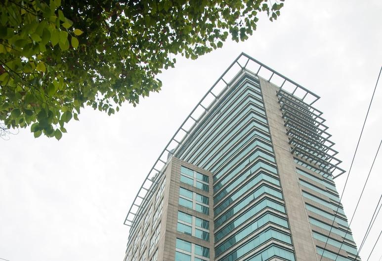 上海天誠大酒店, 上海市